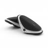 Elektrické korčule Segway Drift W1 v čierno-bielom prevedení s maximálnou rýchlosťou 12 km/h. Kapacita batérie je 44,4 Wh s dĺžkou jazdy 45 minút. Výkon motora predstavuje 37,5 W. Vhodné pre osoby s hmotnosťou 10-100 kg. Vodeodolnosť IP54 (skelet) a IPX6 (batéria).