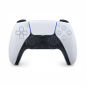 Gamepad PlayStation 5 DualSense Wireless Controller je určený pre platformu PS5. Pripojenie je bezdrôtové. Vybavenie: vibrácie, podsvietenie, analógové páčky, reproduktor, mikrofón, haptická odozva. Rozhranie: USB, Bluetooth. Ovládač ponúkame v bielom prevedení.