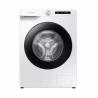 Práčka Samsung WW80T534DAW/S7 je zaradená do energetickej triedy B, (energetická norma 2021), čím je zaručená nízka spotreba energie. Energetická trieda: A ++. Maximálne otáčky: 1400/min. Do práčky sa zmestí až 8 kg bielizne. Výhodou je aj možnosť antibakteriálneho prania. Funkcia Auto Dispense funguje, ako dokonalý dávkovač pracieho prostriedku. Prať môžete aj extrémne znečistenú bielizeň, vďaka funkcii Bubble Soak.