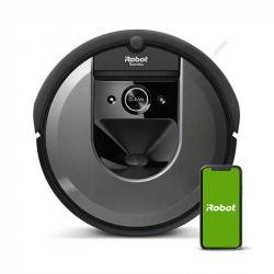 Robotický vysávač iRobot Roomba i7 (7150)