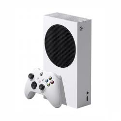 Herná konzola Xbox Series S