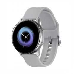 Smart hodinky Samsung Galaxy Watch Active Silver