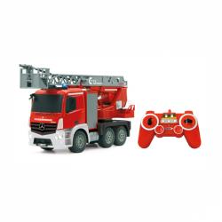 Auto na ovládanie Jamara Fire Engine 1:20 Mercedes Antos 2,4 GHz