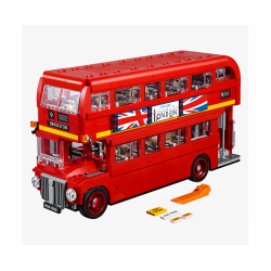 Londýnsky autobus LEGO Creator 10258