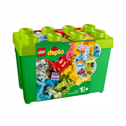 LEGO Duplo 10914 Veľký box s kockami