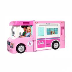 Barbie karavan snov 3 v 1 Mattel