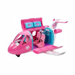 Barbie lietadlo snov Mattel