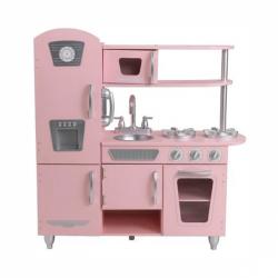 Kuchynka Vintage Pink KidKraft