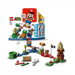 LEGO Super Mario 71360 Dobrodružstvo s Mariom