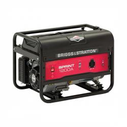 Elektrocentrála Briggs & Stratton Sprint 1200A