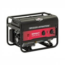 Benzínová elektrocentrála Briggs & Stratton Sprint 3200 A