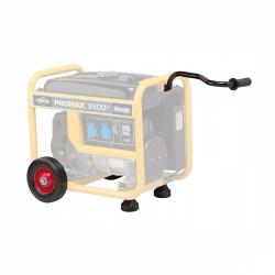 Podvozok pre elektrocentrálu Wheel kit - 20 (B&S kit pre ProMax 3500)