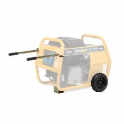 Podvozok pre elektrocentrálu Wheel kit - 25 (B&S kit pre ProMax 6000/9000)