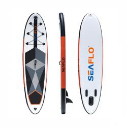 """Paddleboard Seaflo Mosaic 10' × 30"""" × 6"""""""