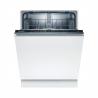 Vstavaná umývačka riadu od spoločnosti BOSCH SMV2ITX22E s úspornou energetickou triedou E. Do umývačky možno umiestniť až 12 súprav riadu. Umývačka ponúka možnosť prepojenia s mobilným telefónom prostredníctvom Wi-Fi a aplikácie Home Connect. Vďaka Home Connect môžete umývačku zapnúť na diaľku + ponúka možnosť potlačenia hlučnosti. Na výber máte z 5 rôznych programov, 4 teploty umývania + prídavné funkcie ako odložený štart, polovičná náplň, SpeedPerfect a mnoho ďalších praktických funkcií.
