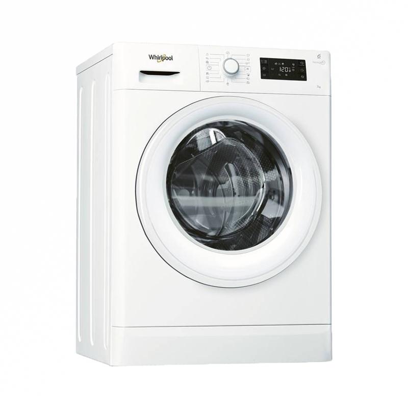 Práčka Whirlpool FWSG71283W EU