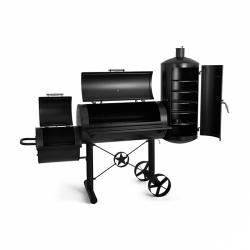 Gril na drevené uhlie G21 Kentucky BBQ