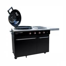 Plynový gril Outdoorchef Lugano 570 G Evo