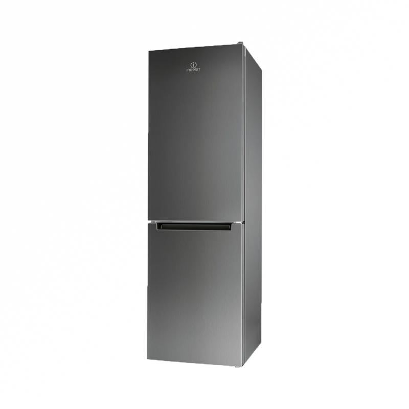 Chladnička Indesit LR8 S2 X B