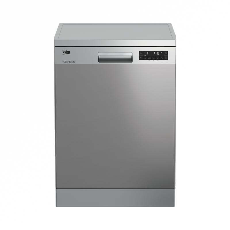 Umývačka riadu Beko DFN 28423 X