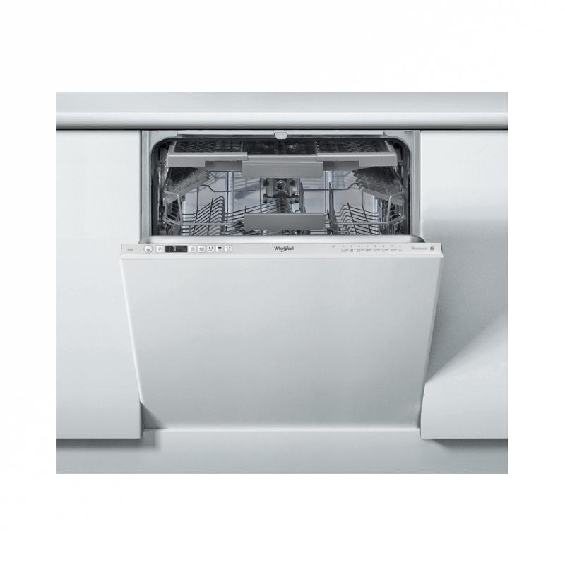 Vstavaná umývačka riadu Whirlpool WIC 3C23 PEF