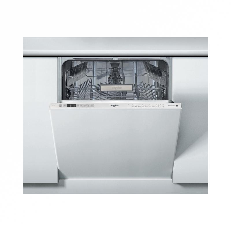 Vstavaná umývačka riadu Whirlpool WIO 3T321 P