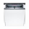 Táto vstavaná umývačka riadu BOSCH SMV46KX01E Vám zaručí nízku spotrebu energie, je zaradená do energetickej triedy A ++. Spotreba vody na jeden cyklus je 10 l. Dosahuje šírku až 60 cm a dokáže umyť 13 jedálenských súprav. Výhodou je tichá prevádzka s maximálnou hlučnosťou len 46 dB.