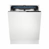Táto vstavaná umývačka riadu značky Electrolux EEM48210L je zaradená do energetickej triedy A ++ (zabezpečuje nízku spotrebu energie). Maximálna spotreba vody na jeden umývací cyklus je 10, 5 l. Umývačka riadu dosahuje veľkú kapacitu a dokáže umyť až 14 jedálenských súprav. Výhodou je jej tichá prevádzka, ktorá dosahuje maximálnu hlučnosť 44 dB.