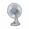 Ide o stolový ventilátor Goodline FT 0901 s priemerom vrtule 23 cm. Na výber máte 2 rýchlosti. Výhodou je ochrana motora proti prehriatiu. K dispozícii je nastaviteľný smer otáčania a ochranná mriežka.