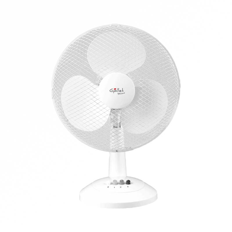 Stolový ventilátor Gallet VEN12