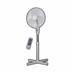 Stojanový ventilátor Goodline FS 1601CR