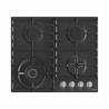 Plynová varná doska Gorenje GW641MB disponuje 4 horákmi, pričom z jeden z nich je špeciálny WOK horák s tvarom plynovej korunky. Na plynových horákoch sa nachádzajú liatinové podpery, ktoré zaručia stabilitu kuchynského riadu. K dispozícii je ergonomické, elektrické zapaľovanie, stačí otočiť jeden zo 4 gombíkov. Samozrejmosťou sú bezpečnostné poistky, ktoré chránia domácnosť pred únikom plynu.