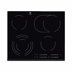 Sklokeramický varný panel Electrolux EHF6547FXK
