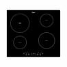Indukčný varný panel značky Whirlpool ACM 822/NE disponuje 4 varnými zónami. Varné zóny sú rôznej veľkosti, a tak môžete variť v hrncoch rôznej veľkosti. K dispozícii je dotykové ovládanie. Súčasťou je časovač, indikátor zostatkového tepla, detská poistka, funkcia Power Booster.