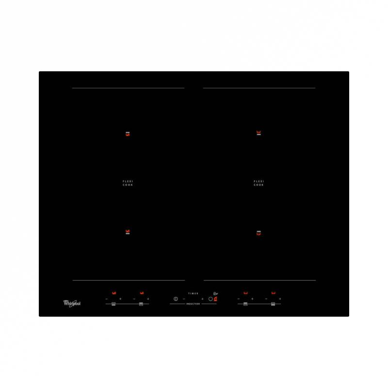 Indukčný varný panel Whirlpool ACM 928/BA