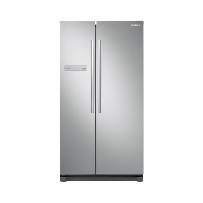 Americká chladnička Samsung RS54N3003SA