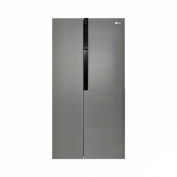 Americká chladnička LG GSB360BASZ