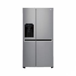 Americká chladnička LG GSL760PZUZ