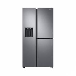 Americká chladnička Samsung RS68N8671S9