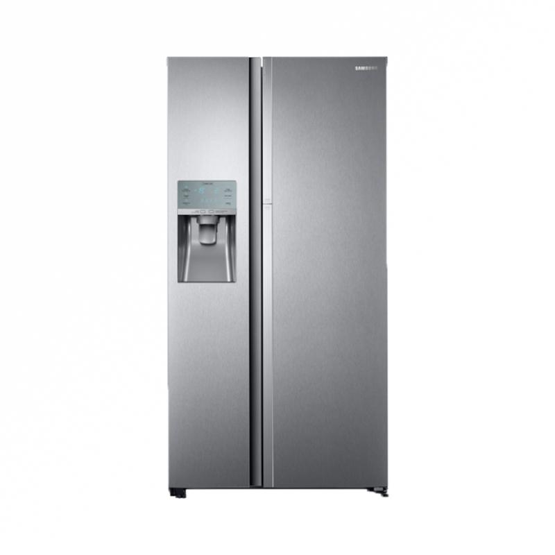 Americká chladnička Samsung RH58K6598SL