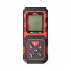 Laserový merač vzdialenosti Hecht 2006
