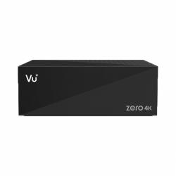 Satelitný prijímač Vu+ ZERO 4K
