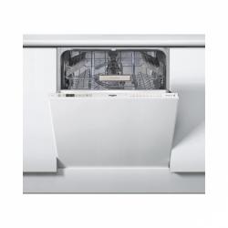 Vstavaná umývačka riadu Whirlpool WIO 3T121 P