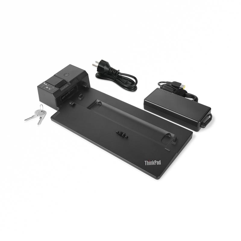 Dokovacia stanica Lenovo ThinkPad Pro 135W 40AH0135EU