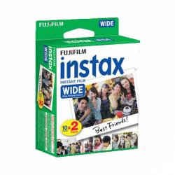 Instantný film FujiFilm Instax Wide glossy 20 ks