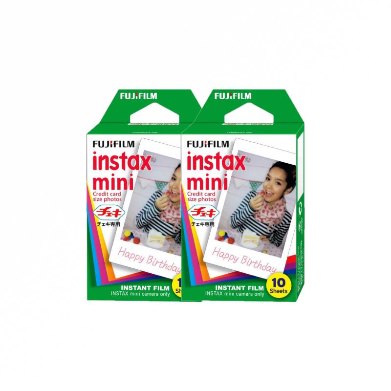 Instantný film FujiFilm Instax Mini 20 ks