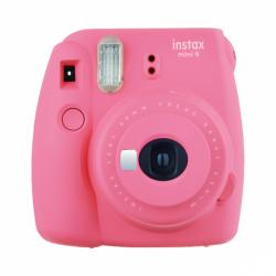 Fotoaparát FujiFilm Instax Mini 9 ružový