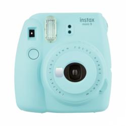 Fotoaparát FujiFilm Instax Mini 9 Ice blue
