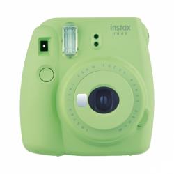Fotoaparát FujiFilm Instax Mini 9 Lime green