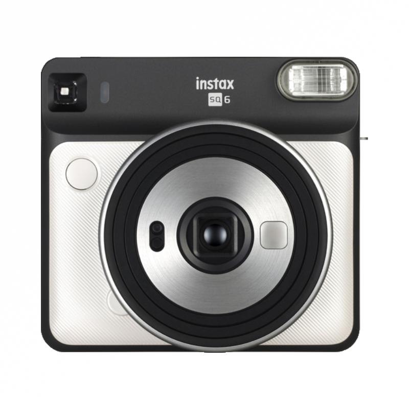 Fotoaparát FujiFilm Instax Square SQ6 Pearl white